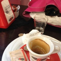 Photo taken at Caffè Masini 1952 by Cristina B. on 7/20/2012