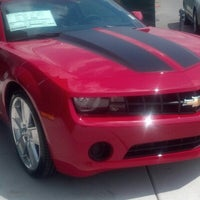 Photo taken at CarMax by Linley L. on 8/18/2012