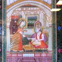 Photo taken at Cafe Raj by David S. on 8/14/2012