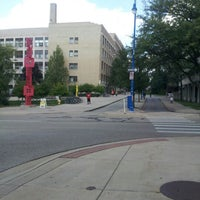 Photo taken at Grand Rapids Community College by Jacob D. on 9/6/2012