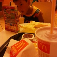 Photo taken at McDonald's by Togo K. on 9/9/2012