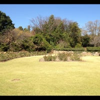 Photo taken at Johannesburg Botanical Gardens by Luke Maddams G. on 6/24/2012