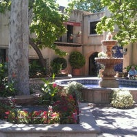 Photo taken at Tlaquepaque by Beth S. on 6/13/2012
