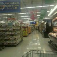 Photo taken at Walmart by Brandon Q. on 4/3/2012