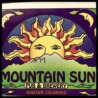 Photo taken at Southern Sun Pub & Brewery by Blake J. on 8/13/2012