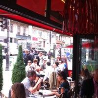 Photo taken at Café Lazar by Juanlu F. on 6/22/2012