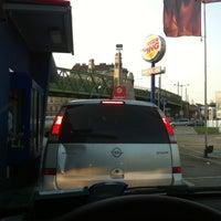 Photo taken at Burger King by alex k. on 3/22/2012