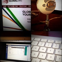 Photo taken at Global DMS by Matt M. on 2/22/2012
