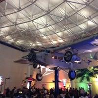 Das Foto wurde bei San Diego Air & Space Museum von Irineu G. am 3/13/2012 aufgenommen
