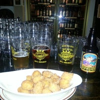 Photo taken at Barley & Hops Tavern by Tim Y. on 7/26/2012