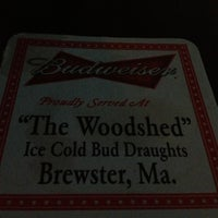 Photo taken at The Woodshed by Joshua B. on 9/3/2012