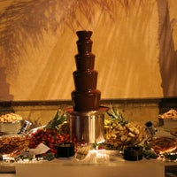 Photo taken at Amor Chocolate Fountains by Amor Chocolate Fountains on 7/21/2012