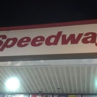 Photo taken at Speedway by Misty on 7/26/2012