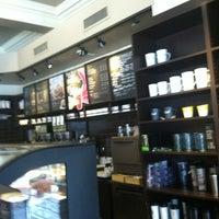 Photo taken at Starbucks by John M. on 8/3/2012