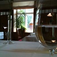 Photo taken at Restaurant Riedenburg by Claudia Y. on 8/11/2012