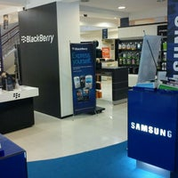 Photo taken at Global Teleshop Superstore by Eddo E. on 4/6/2012