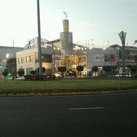 Photo taken at C.C. Siete Palmas by Alexandre C. on 2/25/2012