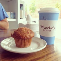 Photo taken at Phoebe's Bakery by don k. on 9/13/2012
