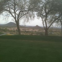 Photo taken at Eagle Mountain Golf Club by Melissa R. on 3/5/2012