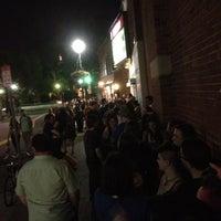 Photo taken at AMC Loews Harvard Square by Wes M. on 7/8/2012