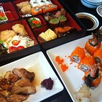Photo taken at Fuji by DaDa M. on 8/24/2012