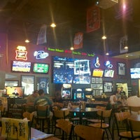 Photo taken at Buffalo Wild Wings by Mary S. on 3/25/2012