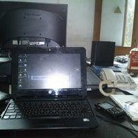 Photo taken at telapak karya by Taufan P. on 8/29/2012