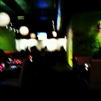 Photo taken at Blue Ocean Contemporary Sushi by william b. on 2/26/2012