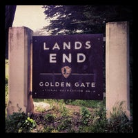Foto tirada no(a) Lands End por Zac R. em 5/3/2012
