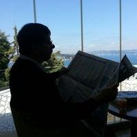 8/26/2012 tarihinde MDziyaretçi tarafından Cafe Crown Cubuklu'de çekilen fotoğraf