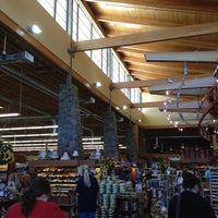 Photo taken at Market of Choice by Maite F. on 9/7/2012