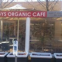 Photo taken at Ruby's Cafe by Jarryd H. on 6/10/2012
