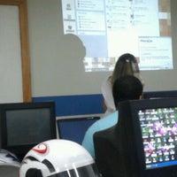 Foto tomada en Faculdade De Tecnologia E Ciência (FTC) por Rianna A. el 3/2/2012