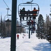 Photo taken at Deer Valley Resort by Deer Valley R. on 2/24/2012