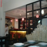 Photo taken at You Yi by Thiago H. on 2/5/2012