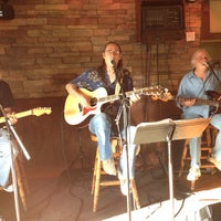 Photo taken at The Harp Inn by Beth M. on 7/2/2012