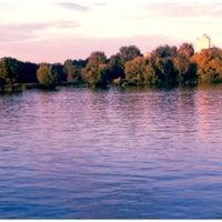 Снимок сделан в Поместье-Парк пользователем ARAMCHI 9/13/2012