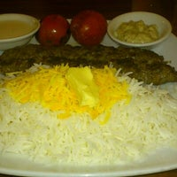 Photo taken at Persia Grill by Ronald R. on 3/23/2012