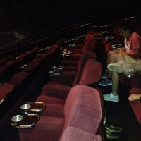 Photo taken at Studio Movie Grill by Dayana H. on 8/4/2012