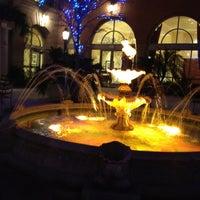 Photo taken at Renaissance Tampa International Plaza Hotel by J.T. L. on 3/15/2012