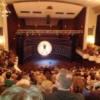 Photo taken at Colston Hall by Mark C. on 2/19/2012