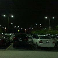 Photo taken at O'Hare - Economy Parking Lot E by Chris D. on 5/11/2012