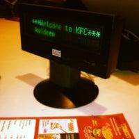 Photo taken at KFC by Priyam C. on 7/28/2012