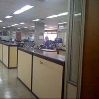 Photo taken at PT Pelindo II by Aruphadhatu k. on 7/18/2012