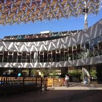 Photo taken at C.C. Nervión Plaza by David G. on 9/3/2012