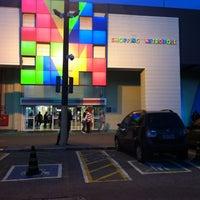 Photo taken at Shopping Metrópole by Valter on 6/22/2012