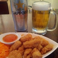 Photo taken at Side Street & Sushi Bar by I - Thai by Matt B. on 8/24/2012