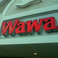 Photo taken at Wawa by Scotty H. on 8/24/2012