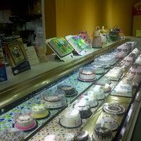 Photo taken at Shaws Supermarket by Luke B. on 5/17/2012