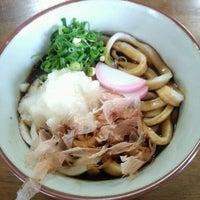 Photo taken at ちとせ by miyabi on 3/12/2012
